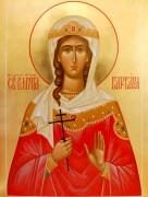 Святой великомученице Варваре