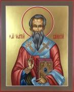 Священномученику Ипатию, епископу Гангрскому