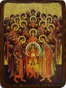 Молитва Архистратигу Михаилу