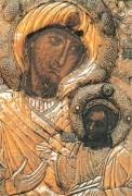 История Иверской иконы Божией Матери — «Вратарница»