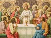Благодарственные молитвы после причастия