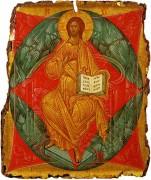 Значение иконы Спасителя «Спас в Силах»