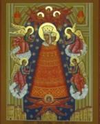 История иконы Богородицы «Прибавление Ума»