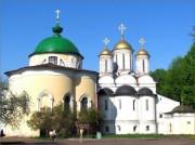 Ярославская Спасо-Преображенская мужская монастырская обитель