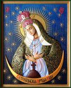 Икона Остробрамской Божьей Матери