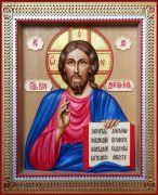 Икона Спас Вседержитель