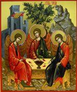 Иконы Праздники