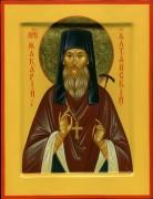 Рукописная икона Архимандрит Макарий Глухарев
