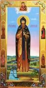Мерная икона Антоний Печерский