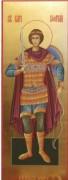 Мерная икона Георгий