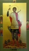 Мерная икона Евгений