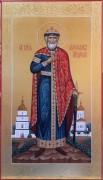 Мерная икона Ярослав Мудрый