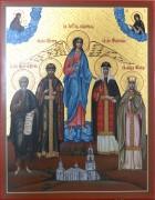 Семейная икона 29