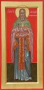 Рукописная икона Аркадий Добронравов
