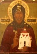 Рукописная икона Ефрем Новоторжский