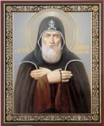 Рукописная икона Тит Печерский