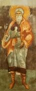 Рукописная икона Фарес Праотец