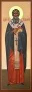 Рукописная икона Тимофей Ефесский