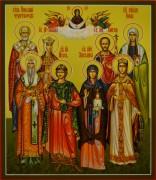 Семейная икона 40