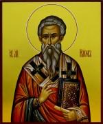 Рукописная икона Апостол Иаков Брат Господень