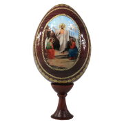 Пасхальное яйцо Воскресение Господне