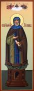 Мерная икона Симеон Столпник