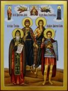 Семейная икона 45