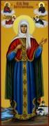 Мерная икона Ирина Константинопольская