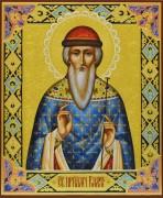 Рукописная икона Вадим Персидский 2