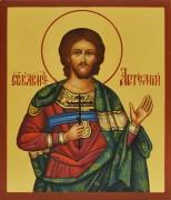 Рукописная икона Артемий Антиохийский
