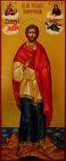 Мерная икона Феодор (Федор) Амморейский