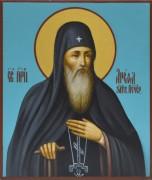 Рукописная икона Арефа Печерский
