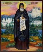 Рукописная икона Иоанн Затворник