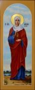 Мерная икона Анастасия Узорешительница масло