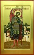 Мерная икона Александр Невский 3