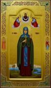 Мерная икона Василиса Василисса
