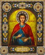 Кому молиться для исцеления от болезней глаз и головной боли