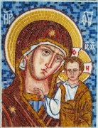 История появления мозаичных икон на Руси