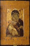 Чтимая реликвия Русской Церкви — Владимирская икона Божией Матери