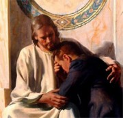 Таинство Покаяния в православной церкви