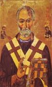 Николай Чудотворец — покровитель моряков и путешествующих