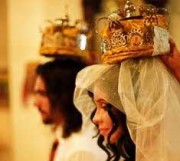 Венчание (Брак) — священное церковное таинство