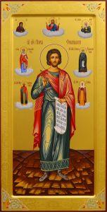 Мерная икона Марк Фиваидский