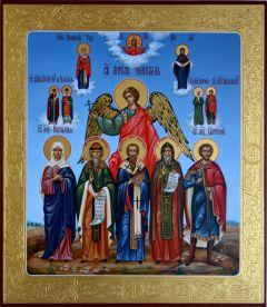 Семейная икона 30
