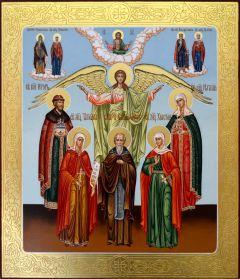 Семейная икона 32