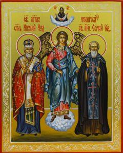 Семейная икона 42