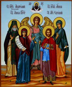 Семейная икона 44