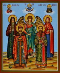 Семейная икона 51