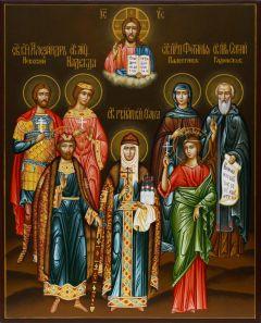 Семейная икона 53