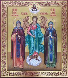Семейная икона 62